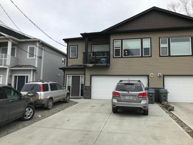 1370 NANAIMO STREET, Kamloops, 4 bed, 3 bath, at $424,900