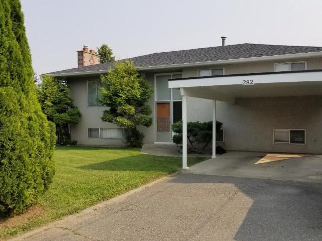 282 HOLLY AVE, Kamloops, 4 bed, 2 bath, at $419,000