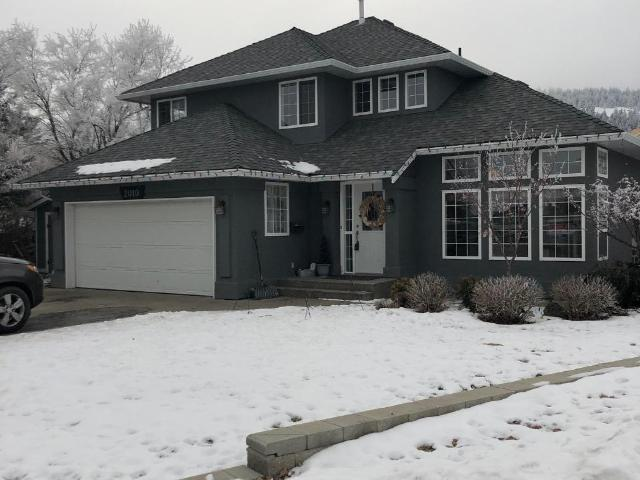 2010 MUIRFIELD ROAD, Kamloops, 4 bed, 4 bath, at $589,900