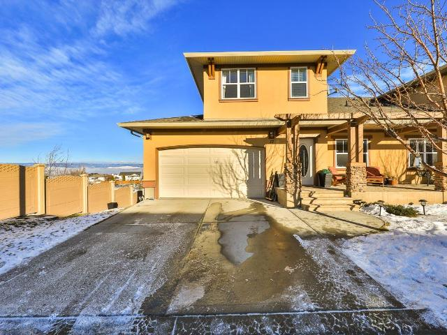 1055 ABERDEEN DRIVE, Kamloops, 3 bed, 4 bath, at $459,900