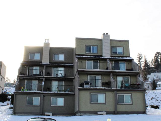 1750 SUMMIT DRIVE, Kamloops, 2 bed, 2 bath, at $217,500