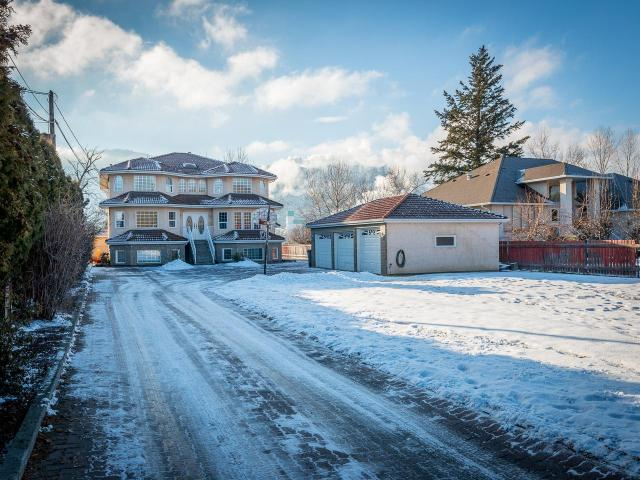 1979 TRANQUILLE ROAD, Kamloops, 7 bed, 8 bath, at $1,020,000