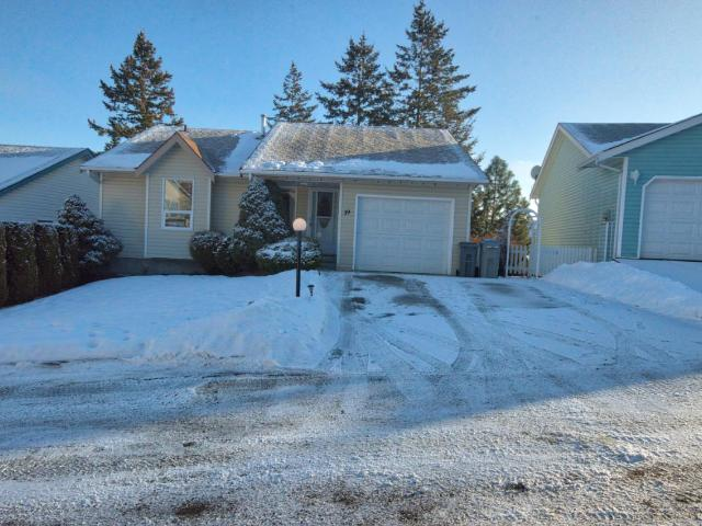 810 HUGH ALLAN DRIVE, Kamloops, 2 bed, 2 bath, at $428,900