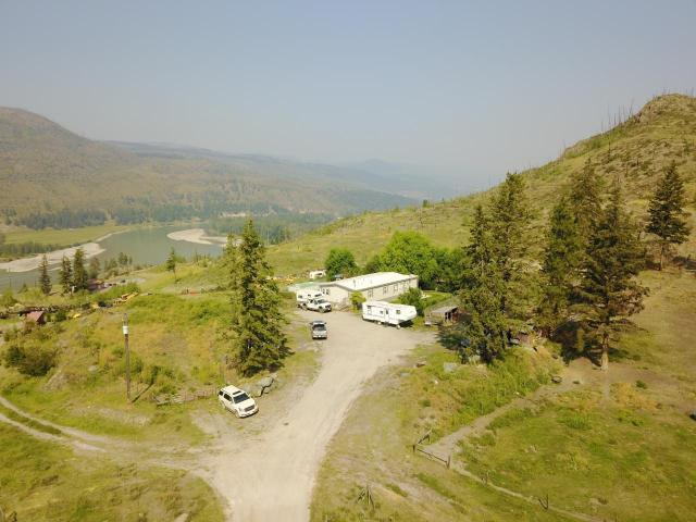4052 AGATE BAY ROAD, Barriere, 3 bed, 1 bath, at $379,900