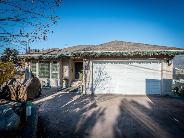 38 CLARKE STREET, Kamloops, 3 bed, 6 bath, at $629,000