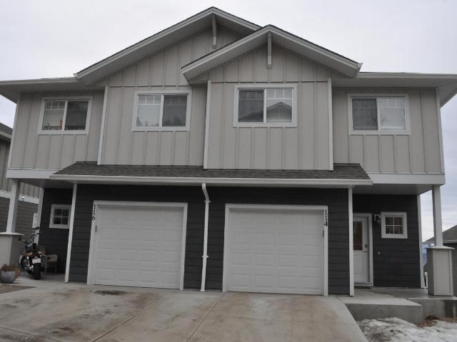 1325 ABERDEEN DRIVE, Kamloops, 3 bed, 3 bath, at $435,000