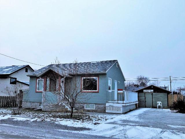 252 PARK STREET, Kamloops, 4 bed, 2 bath, at $359,000