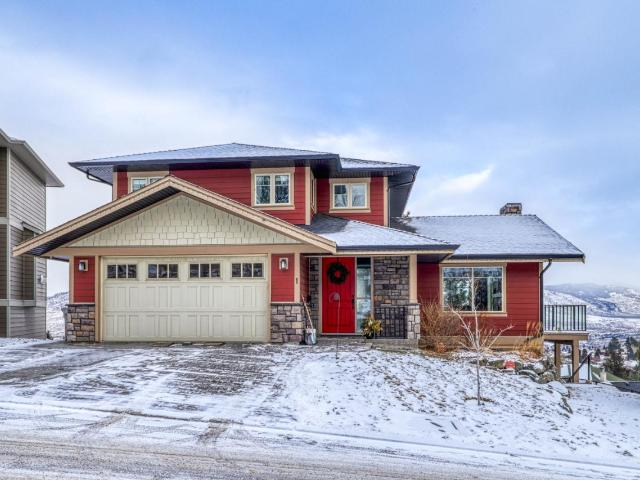 460 AZURE PLACE, Kamloops, 4 bed, 4 bath, at $714,900