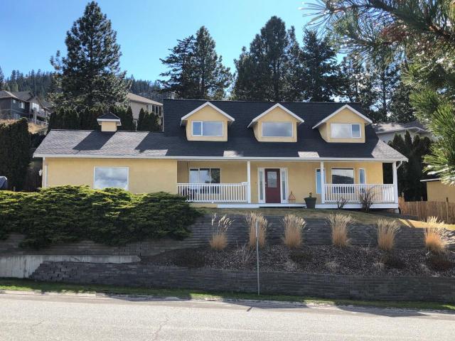 1675 COLDWATER DRIVE, Kamloops, 4 bed, 4 bath, at $669,900