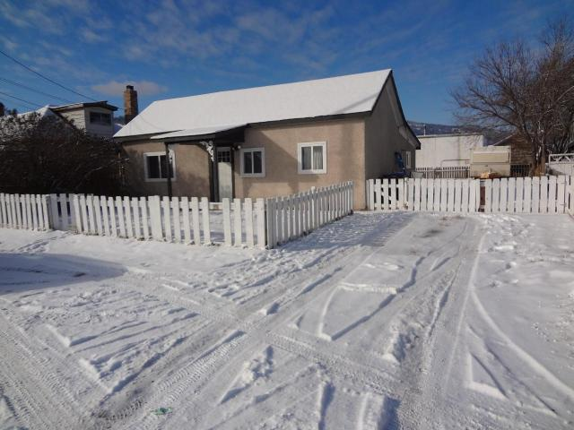 1551 BLAIR STREET, Merritt, 2 bed, 1 bath, at $189,000