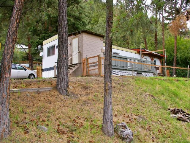 1624 TRANS CANADA HIGHWAY, Lytton, at $650,000
