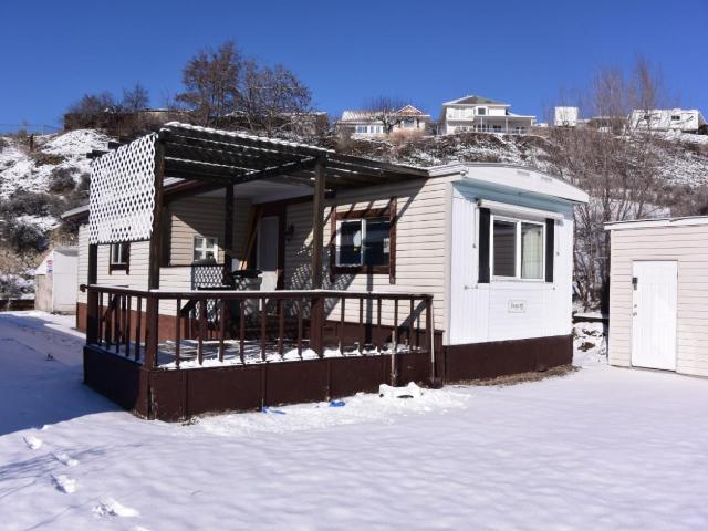 1720 WESTSYDE ROAD, Kamloops, 2 bed, 1 bath, at $34,000