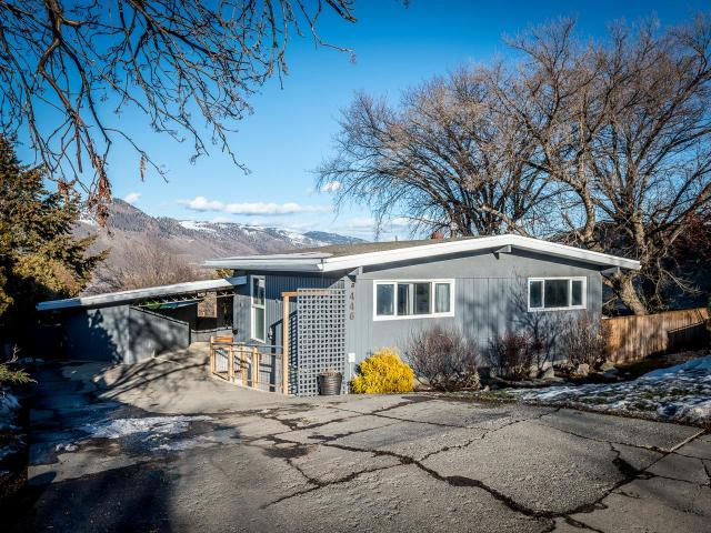 446 TOD CRES, Kamloops, 4 bed, 3 bath, at $649,900