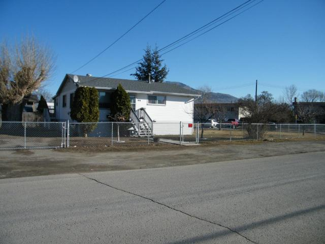 624 SYDNEY AVE, Kamloops, 4 bed, 1 bath, at $369,900
