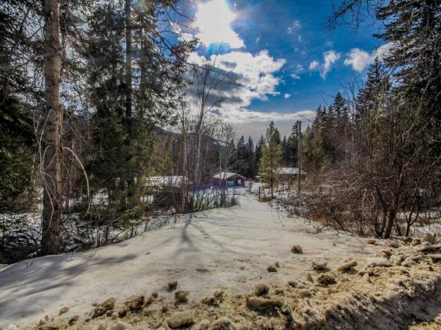 2252 BARRIERE LAKES ROAD, Barriere, at $134,900
