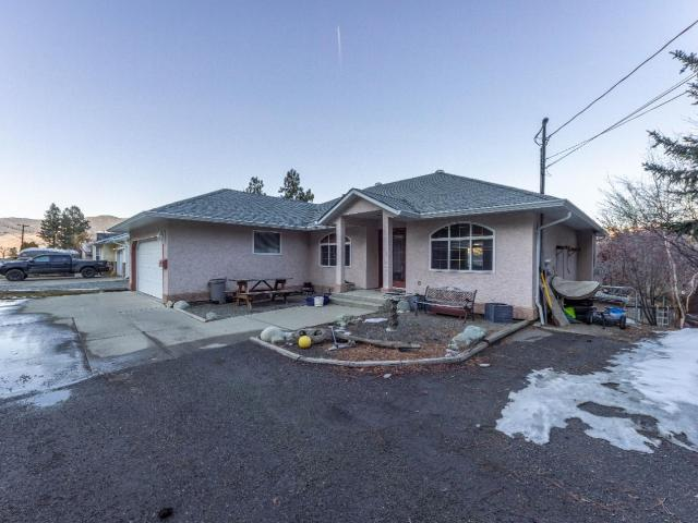 1282 TODD ROAD, Kamloops, 4 bed, 3 bath, at $554,900