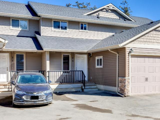 1900 HUGH ALLAN DRIVE, Kamloops, 4 bed, 4 bath, at $395,000