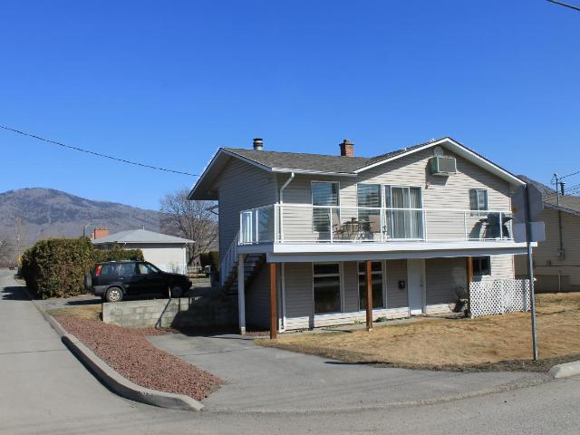 292 BAKER STREET, Kamloops, 5 bed, 2 bath, at $415,000