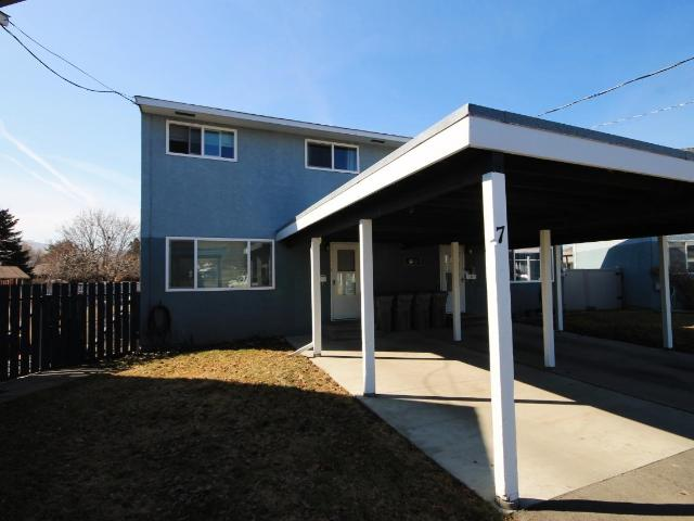 1176 PONLEN STREET, Kamloops, 3 bed, 1 bath, at $239,900