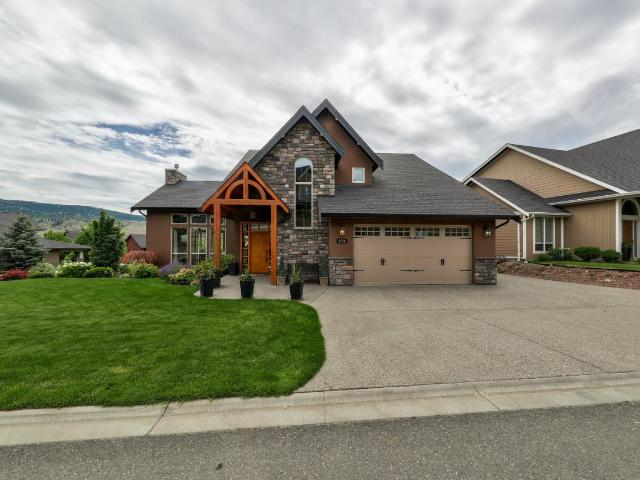 1770 IRONWOOD PLACE, Kamloops, 5 bed, 4 bath, at $789,900