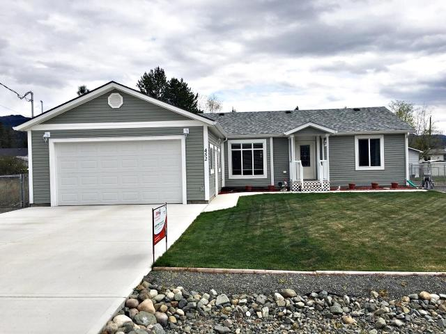 452 CLARY ROAD, Barriere, 3 bed, 2 bath, at $379,000