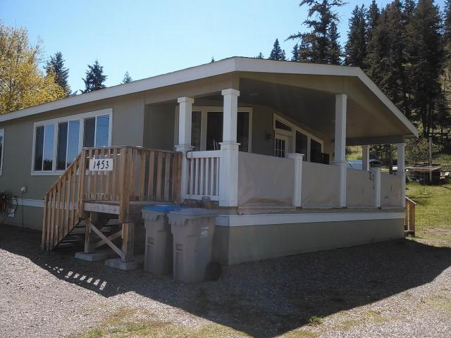 1453 TODD ROAD, Kamloops, 3 bed, 2 bath, at $749,900