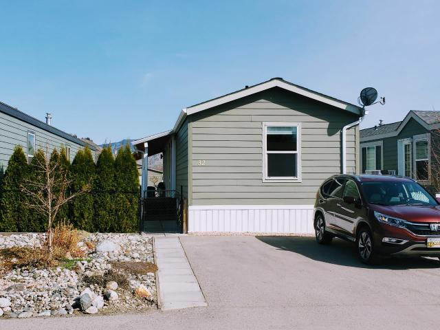 1781 ORD ROAD, Kamloops, 3 bed, 2 bath, at $185,000