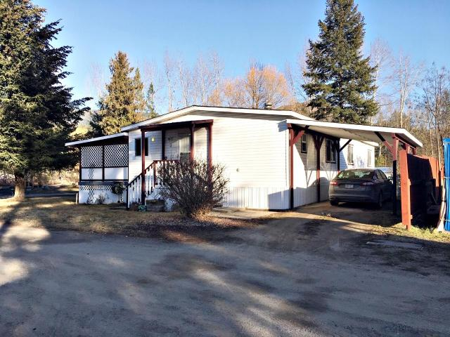 4564 SUMMER ROAD, Barriere, 3 bed, 2 bath, at $132,700