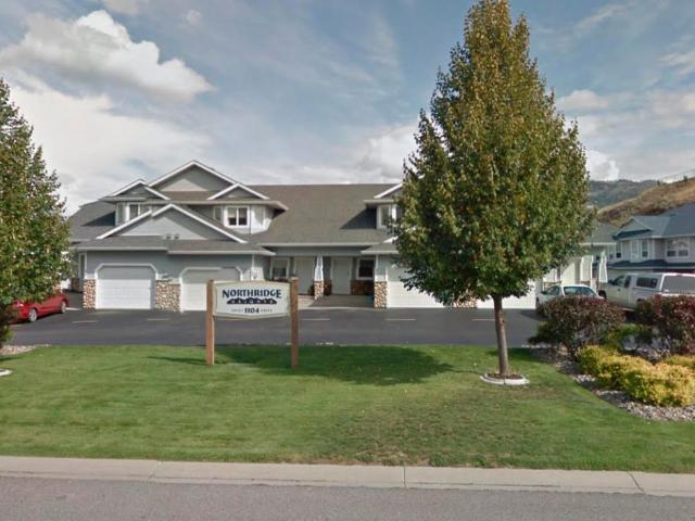 1104 QUAIL DRIVE, Kamloops, 2 bed, 3 bath, at $357,900