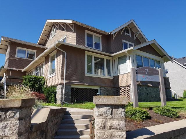 7 ST PAUL STREET W, Kamloops, at $1,175,000