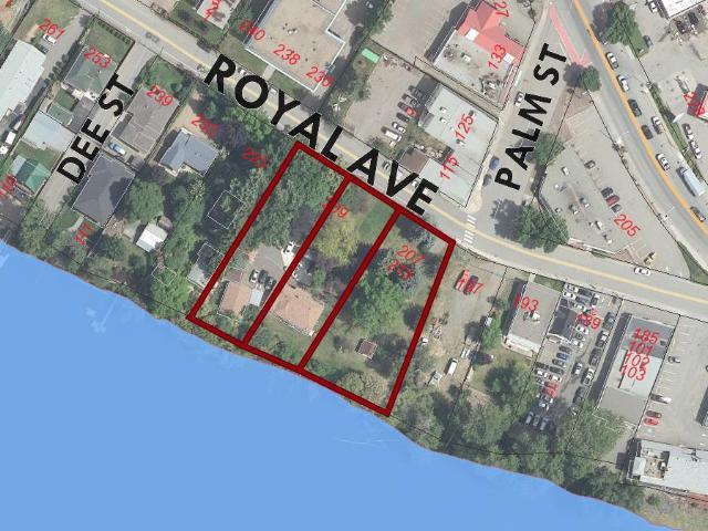 209 ROYAL AVE, Kamloops, at $1,890,000