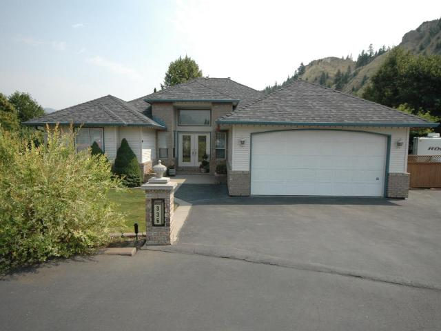 336 MELROSE PLACE, Kamloops, 3 bed, 3 bath, at $589,900