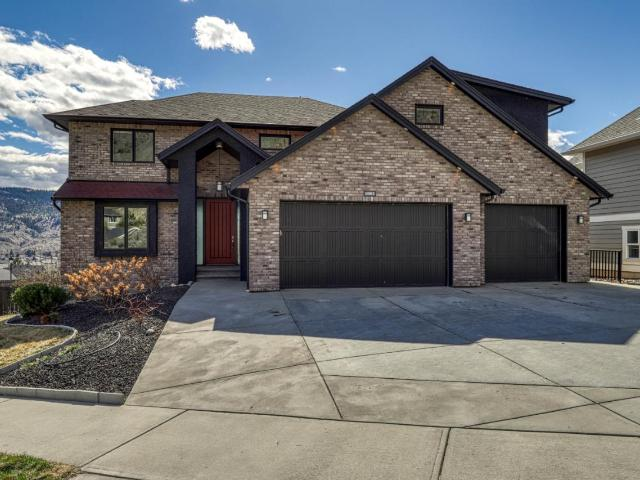 1862 IRONWOOD DRIVE, Kamloops, 4 bed, 4 bath, at $999,900