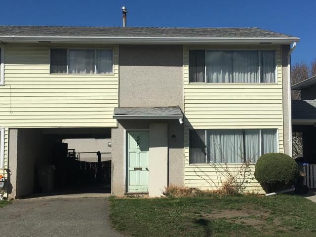 800 VALHALLA DRIVE, Kamloops, 3 bed, 2 bath, at $194,000