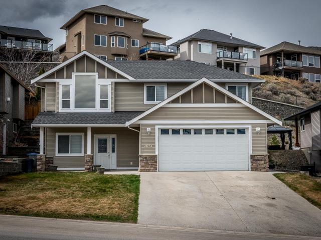 2031 GRASSLANDS BLVD, Kamloops, 4 bed, 3 bath, at $549,900