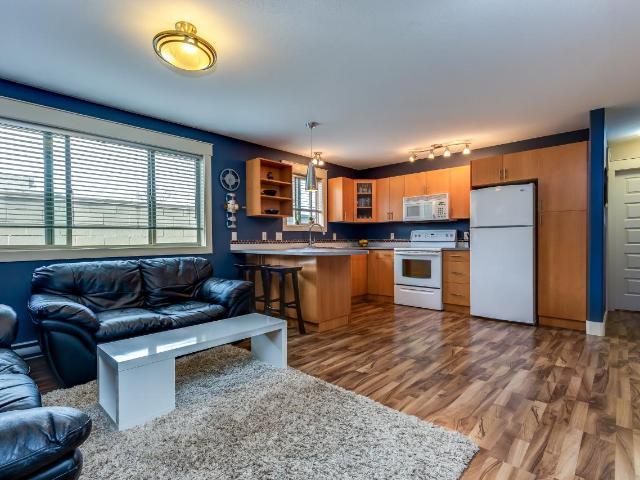 430 4TH AVE, Kamloops, 1 bed, 1 bath, at $250,000
