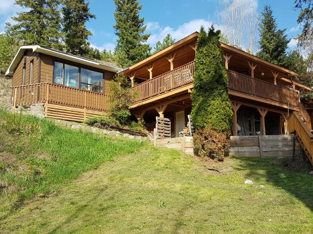 655 HAIGH ROAD, Barriere, 3 bed, 1 bath, at $259,900