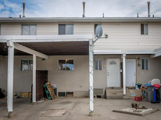 800 SOUTHILL STREET, Kamloops, 3 bed, 2 bath, at $229,900