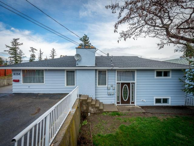 6154 TODD ROAD, Kamloops, 3 bed, 2 bath, at $489,000