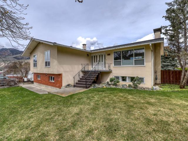 308 MOUNTVIEW DRIVE, Kamloops, 4 bed, 2 bath, at $584,900