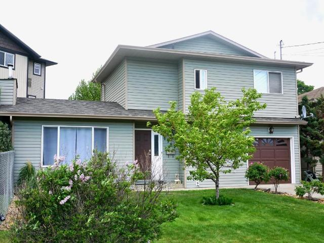 1740 BRUNNER AVE, Kamloops, 3 bed, 3 bath, at $434,900