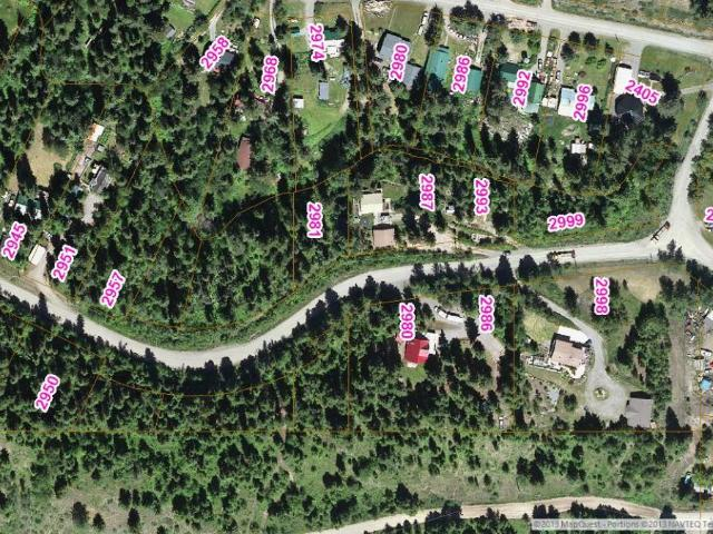 2981 PARADISE ROAD, Kamloops, at $49,900