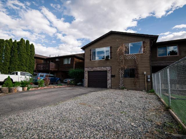 685 SINGH STREET, Kamloops, 4 bed, 3 bath, at $369,900