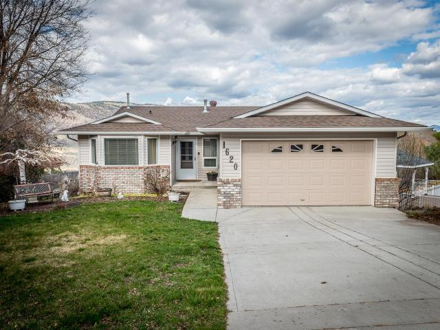 1620 ISKUT PLACE, Kamloops, 4 bed, 3 bath, at $519,900