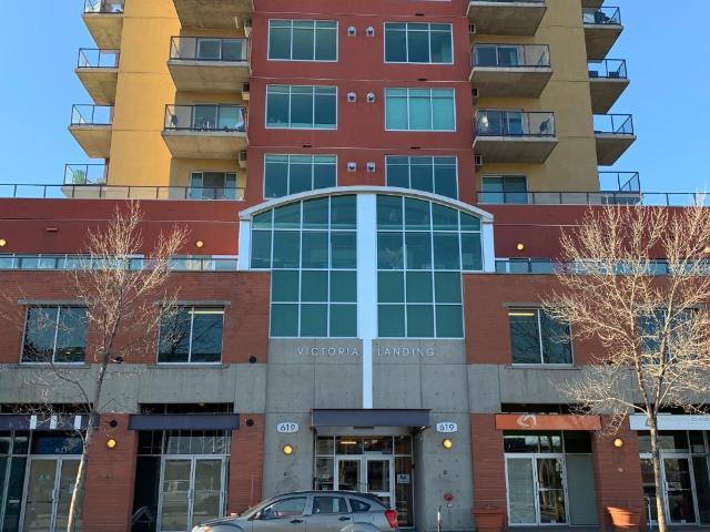 619 VICTORIA STREET, Kamloops, 1 bed, 1 bath, at $279,900