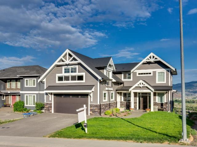 939 QUAIL DRIVE, Kamloops, 5 bed, 4 bath, at $854,900
