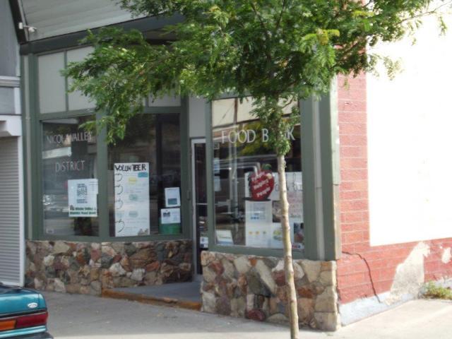 2026 QUILCHENA AVE, Merritt, at $150,000