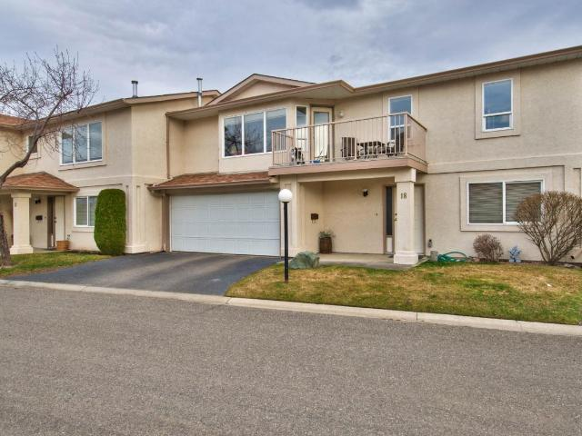 1950 BRAEVIEW PLACE, Kamloops, 2 bed, 2 bath, at $399,900