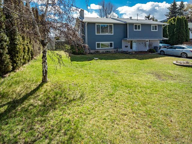 1645 MONTEREY PLACE, Kamloops, 4 bed, 2 bath, at $509,900