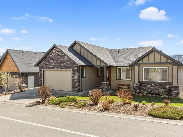 1840 IRONWOOD TERRACE, Kamloops, 4 bed, 3 bath, at $759,900